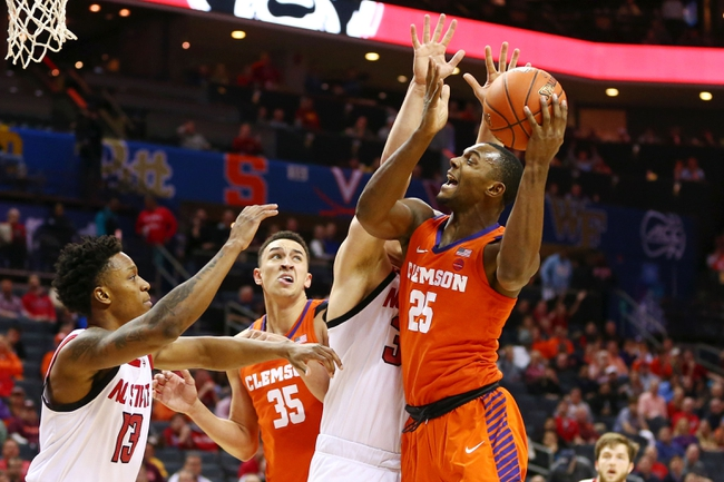 Clemson vs. Virginia Tech - 11/5/19 College Basketball Pick, Odds, and Prediction