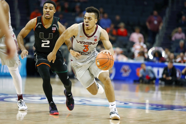 Florida A&M Rattlers vs. Washington State Cougars - 12/19/19 College Basketball Pick, Odds & Prediction