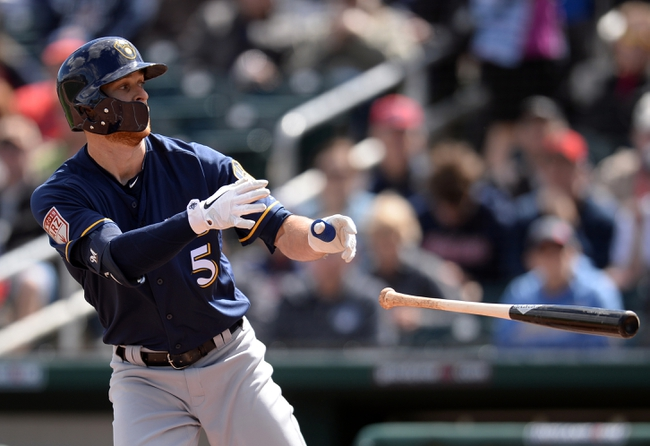 Milwaukee Brewers at Cleveland Indians - 9/4/20 MLB Picks and Prediction