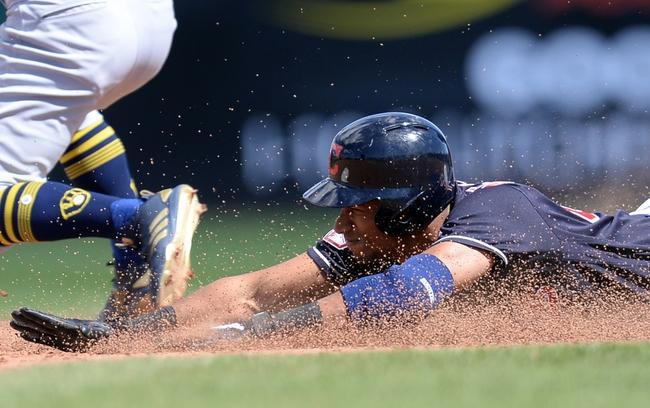 Fargo's 10* MLB Friday Sweet Spot (+$16,542 MLB Run)