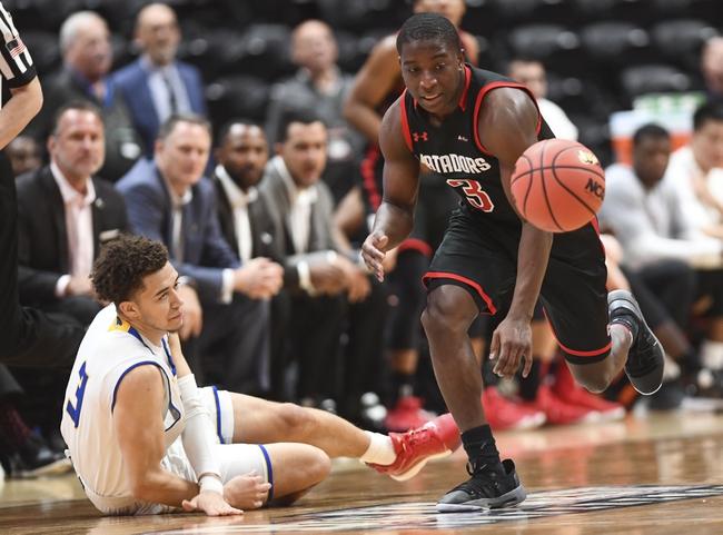 Cal State-Northridge Matadors vs. UC Davis Aggies - 1/18/20 College Basketball Pick, Odds, and Prediction