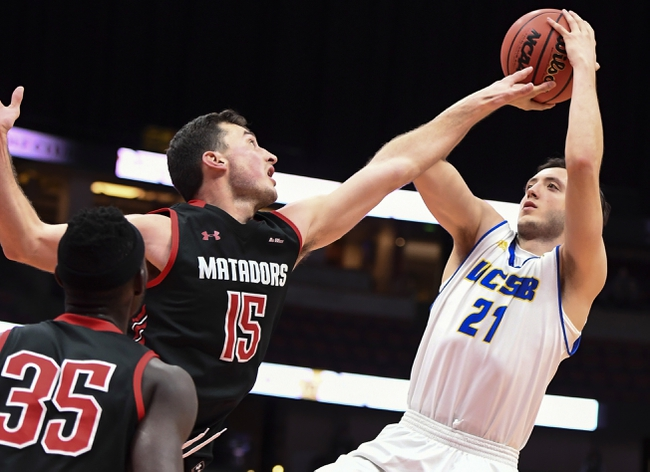 Cal State-Northridge vs. Cal State-Fullerton - 2/29/20 College Basketball Pick, Odds, and Prediction