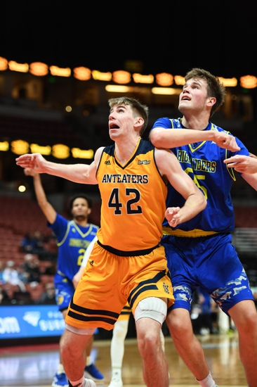 UC-Santa Barbara vs. UC Riverside - 1/25/20 College Basketball Pick, Odds, and Prediction