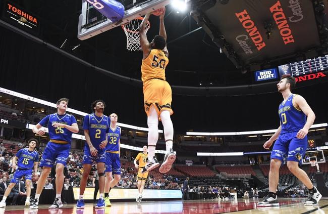 UC Riverside vs. UC Irvine - 2/12/20 College Basketball Pick, Odds, and Prediction
