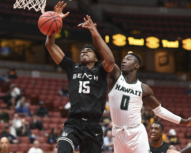 Cal State-Northridge vs. Hawaii - 3/7/20 College Basketball Pick, Odds, and Prediction