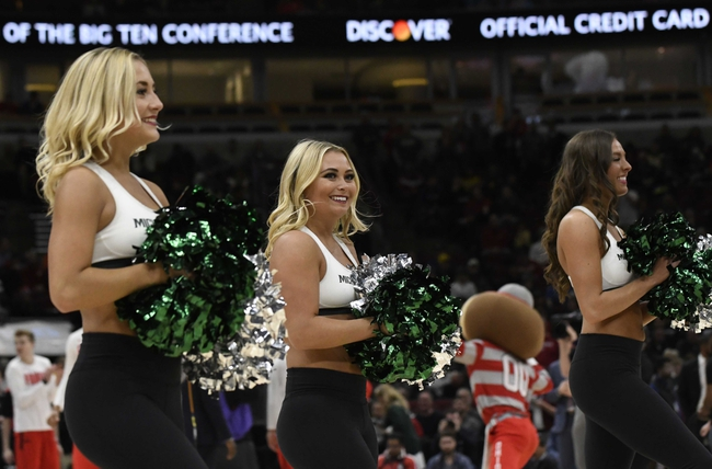 Michigan State vs. Wisconsin - 1/17/20 College Basketball Pick, Odds, and Prediction