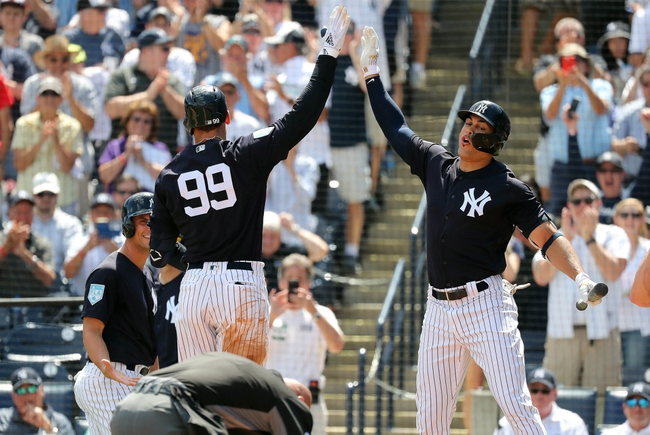 Minnesota Twins vs. New York Yankees - 10/7/19 MLB ALDS Game 3 Pick, Odds, and Prediction