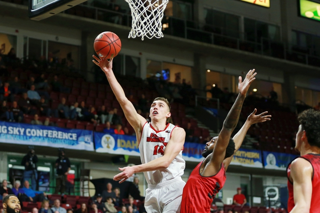Eastern Washington vs. Sacramento State - 2/20/20 College Basketball Pick, Odds, and Prediction