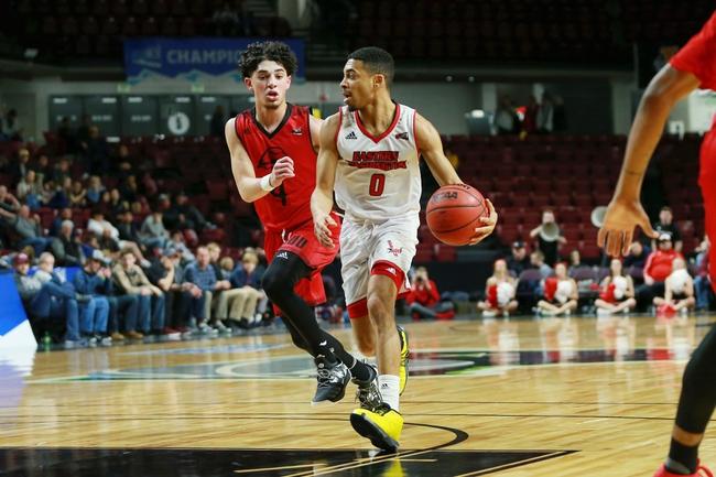 Southern Utah vs. Eastern Washington - 2/27/20 College Basketball Pick, Odds, and Prediction