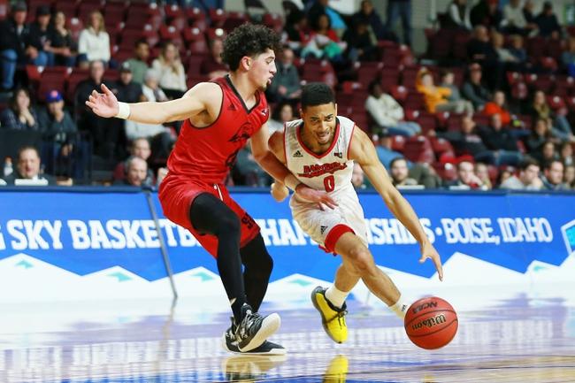 Eastern Washington vs. Southern Utah - 1/25/20 College Basketball Pick, Odds, and Prediction