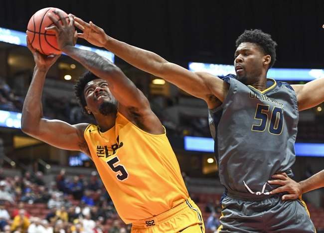 UC Irvine vs. Long Beach State - 3/12/20 College Basketball Pick, Odds, and Prediction