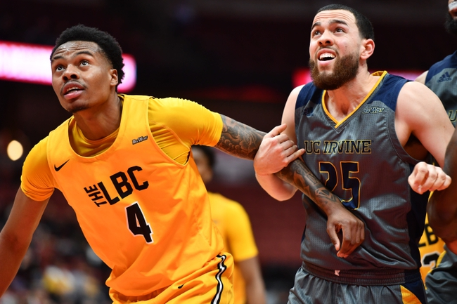 UC Irvine vs. Long Beach State - 2/19/20 College Basketball Pick, Odds, and Prediction
