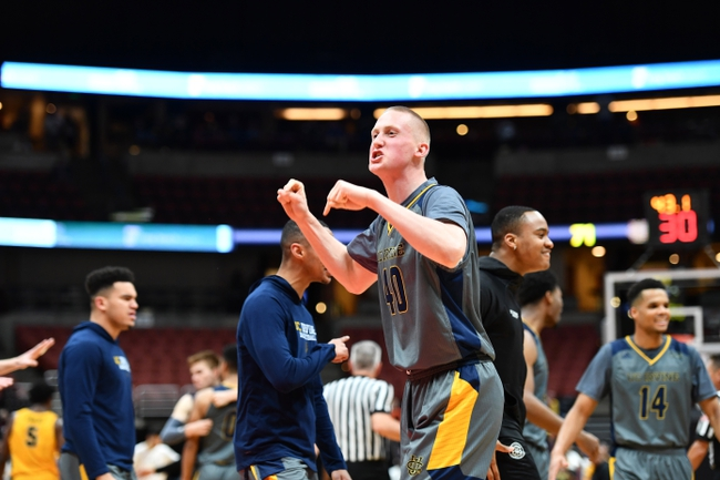 Long Beach State vs. UC Irvine - 1/22/20 College Basketball Pick, Odds, and Prediction