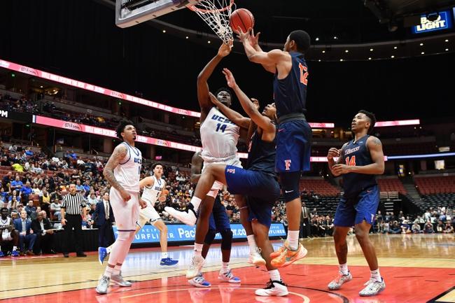 CSU Bakersfield Roadrunners vs. UC Santa Barbara Gauchos - 12/3/19 College Basketball Pick, Odds, and Prediction
