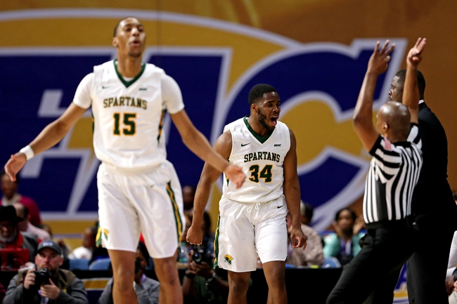 Norfolk State vs. Coppin State - 2/17/20 College Basketball Pick, Odds, and Prediction