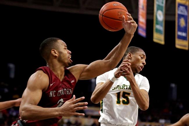 North Carolina Central vs. Norfolk State - 2/3/20 College Basketball Pick, Odds, and Prediction