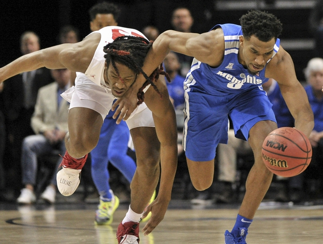 Memphis vs. South Carolina State - 11/5/19 College Basketball Pick, Odds, and Prediction