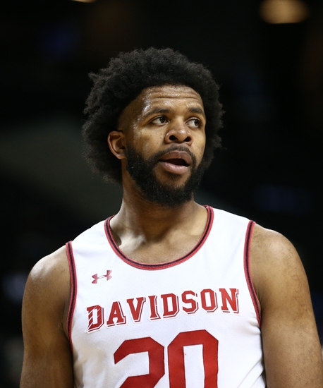 Davidson vs. Auburn - 11/8/19 College Basketball Pick, Odds, and Prediction
