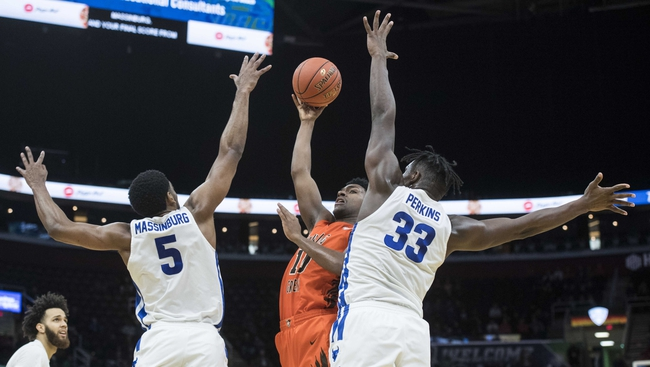 Bowling Green vs. Buffalo - 3/6/20 College Basketball Pick, Odds, and Prediction
