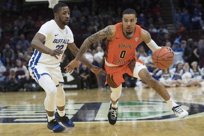 Bowling Green vs. Ohio - 2/22/20 College Basketball Pick, Odds, and Prediction