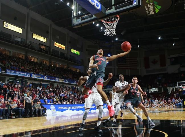 Montana vs. Eastern Washington - 2/6/20 College Basketball Pick, Odds, and Prediction