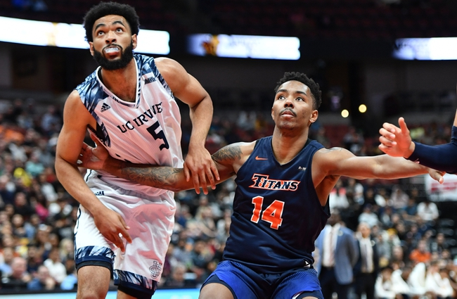 Cal State-Fullerton  at Cal State-Northridge  - 3/12/20 College Basketball Picks and Prediction