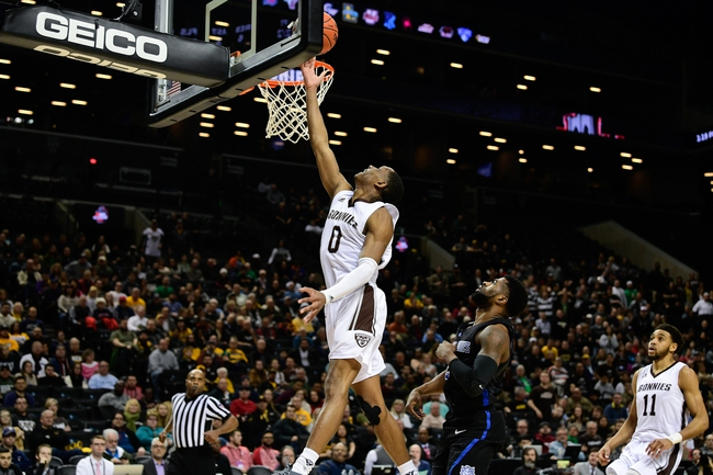 St. Bonaventure vs. UMass - 1/15/20 College Basketball Pick, Odds, and Prediction
