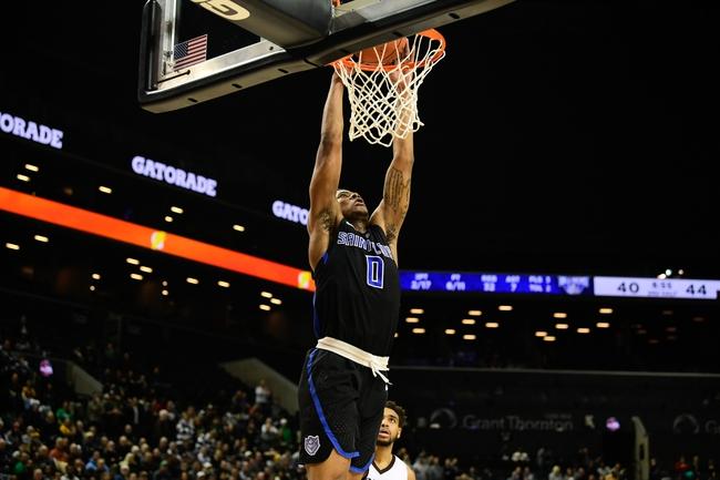 Saint Louis vs. St. Bonaventure - 3/7/20 College Basketball Pick, Odds, and Prediction
