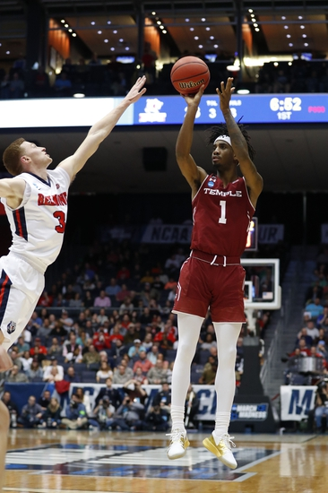 Pennsylvania vs. Temple - 1/25/20 College Basketball Pick, Odds, and Prediction