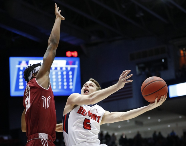 Belmont vs. Eastern Kentucky - 3/6/20 College Basketball Pick, Odds, and Prediction