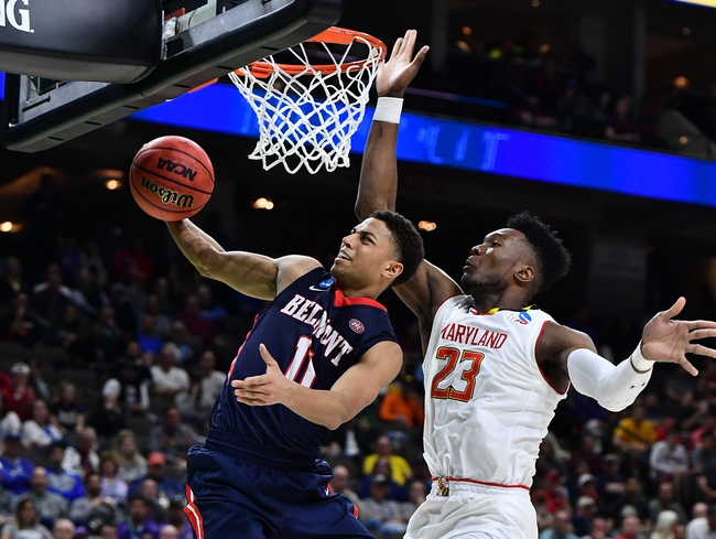 Belmont vs. Murray State - 3/7/20 College Basketball Pick, Odds, and Prediction