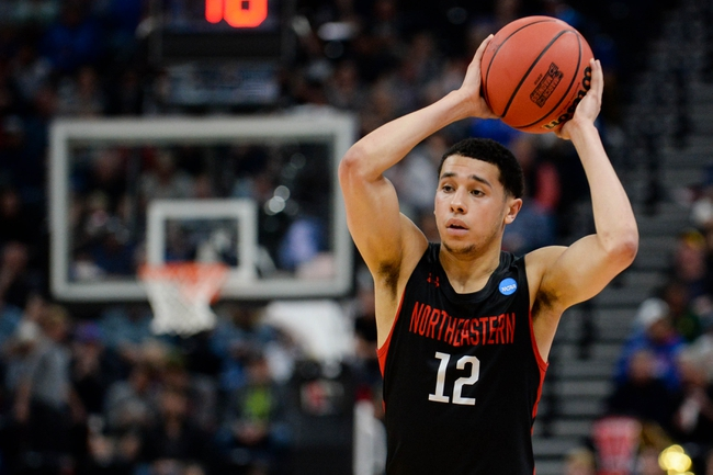 Towson vs. Northeastern - 3/8/20 College Basketball Pick, Odds, and Prediction