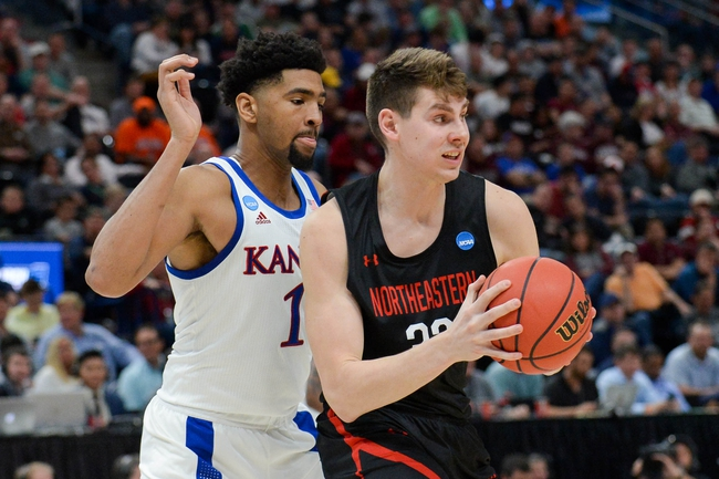 Drexel vs. Northeastern - 2/22/20 College Basketball Pick, Odds, and Prediction