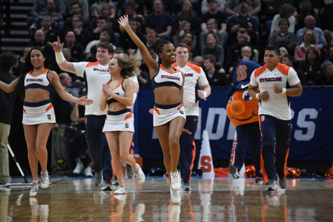 Syracuse vs. Boston College - 1/15/20 College Basketball Pick, Odds, and Prediction
