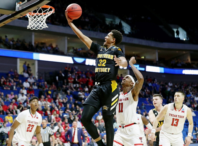 Northern Kentucky vs. IUPUI - 2/14/20 College Basketball Pick, Odds, and Prediction