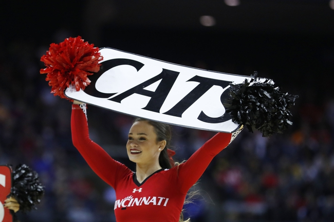 South Florida vs. Cincinnati - 3/3/20 College Basketball Pick, Odds, and Prediction