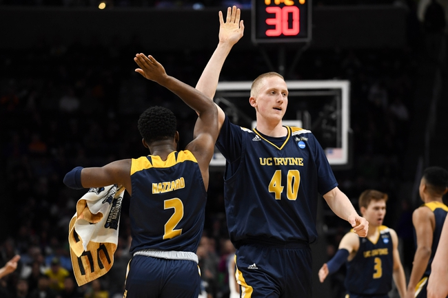 Cal State-Northridge vs. UC Irvine - 2/22/20 College Basketball Pick, Odds, and Prediction
