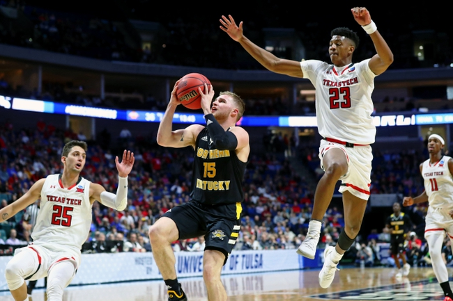 Wright State vs. Northern Kentucky - 1/24/20 College Basketball Pick, Odds, and Prediction