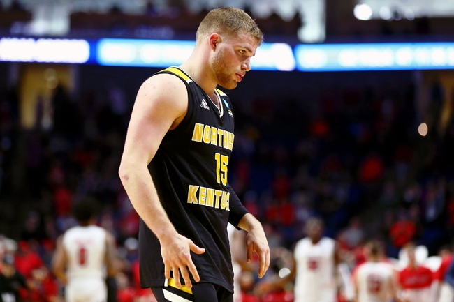 Youngstown State vs. Northern Kentucky- 2/22/20 College Basketball Pick, Odds, and Prediction