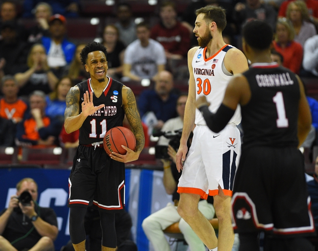 Gardner-Webb vs. High Point - 2/10/20 College Basketball Pick, Odds, and Prediction