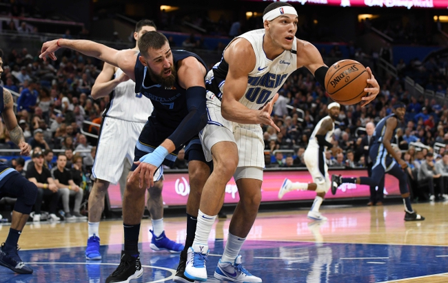 Orlando Magic vs. Memphis Grizzlies - 11/8/19 NBA Pick, Odds, and Prediction