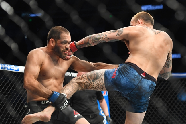 Frankie Saenz vs. Jonathan Martinez  - 8/1/20 UFC Fight Night 173 Pick and Prediction