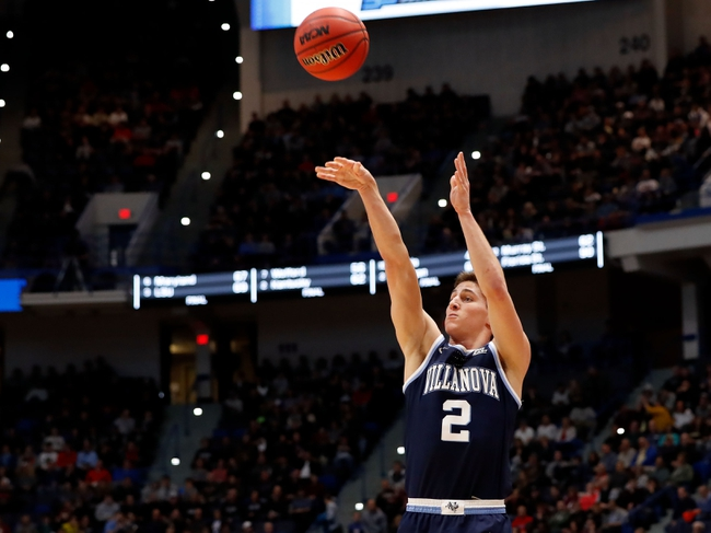 Villanova vs. Army - 11/5/19 College Basketball Pick, Odds, and Prediction
