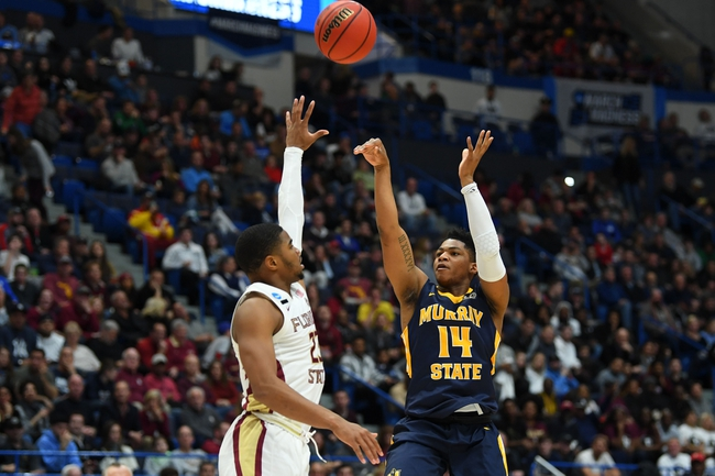 Murray State vs. Belmont - 1/23/20 College Basketball Pick, Odds, and Prediction