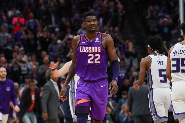 Sacramento Kings vs. Phoenix Suns - 10/10/19 NBA Pick, Odds, and Prediction