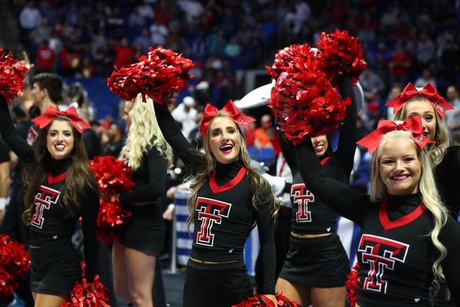 Texas Tech vs. Eastern Illinois - 11/5/19 College Basketball Pick, Odds, and Prediction