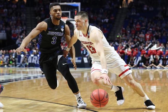 Toledo vs. Buffalo - 2/14/20 College Basketball Pick, Odds, and Prediction