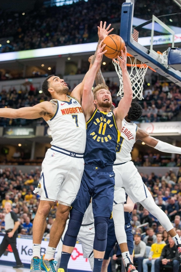 Indiana Pacers vs. Denver Nuggets - 1/2/20 NBA Pick, Odds & Prediction