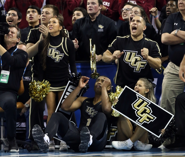UCF vs. USF - 1/18/20 College Basketball Pick, Odds, and Prediction