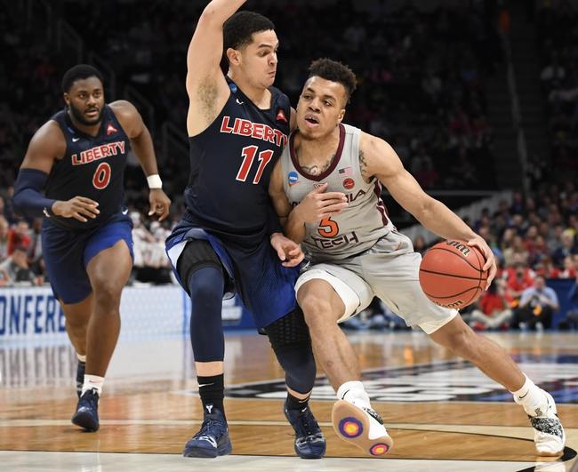 NJIT vs. Liberty - 3/3/20 College Basketball Pick, Odds, and Prediction